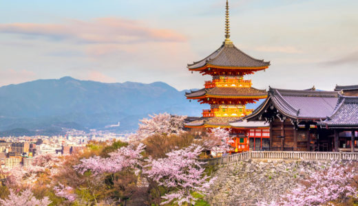 京都観光おすすめ10選!人気スポットでインスタ映えを狙おう