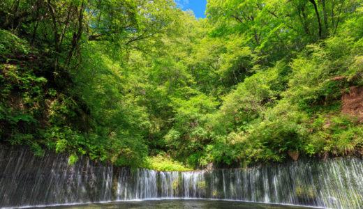 長野県観光おすすめ10選!春夏秋冬楽しめる名所をチェック