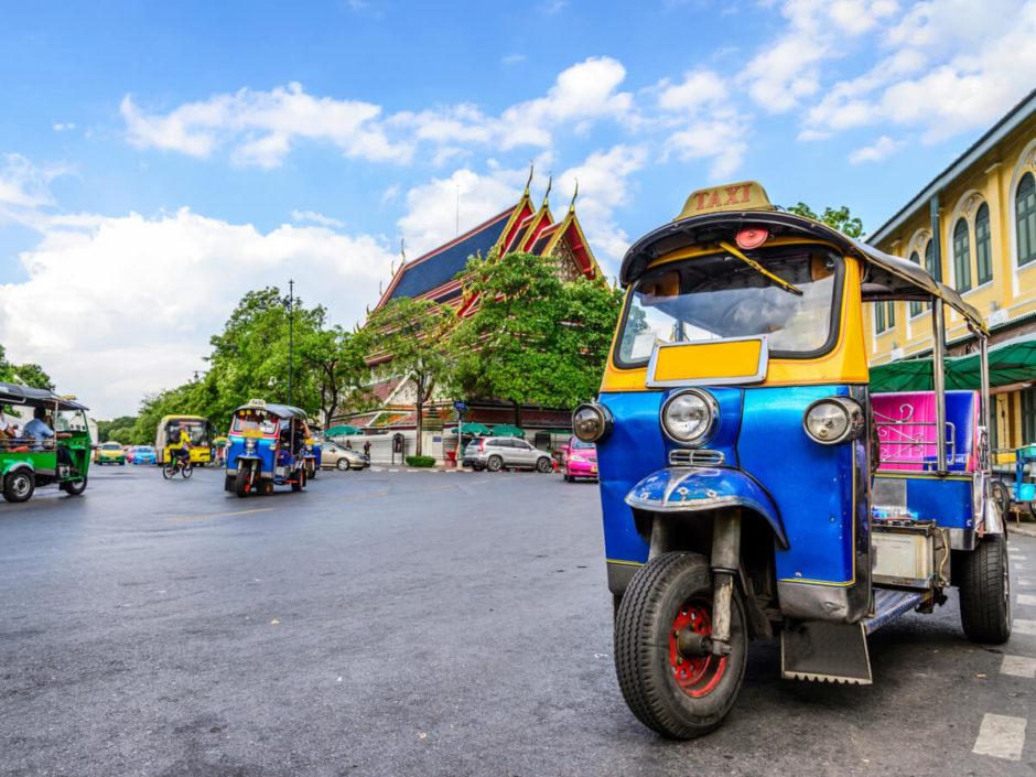 タイ 観光 おすすめ