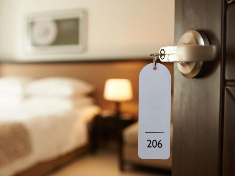 ホテル予約サイト比較表
