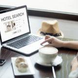 ホテル 予約 サイト 比較