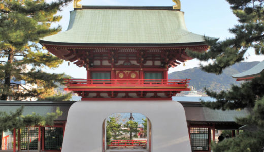 山口県観光おすすめ10選!温泉・美味しいグルメを見つけて日々の疲れを癒そう