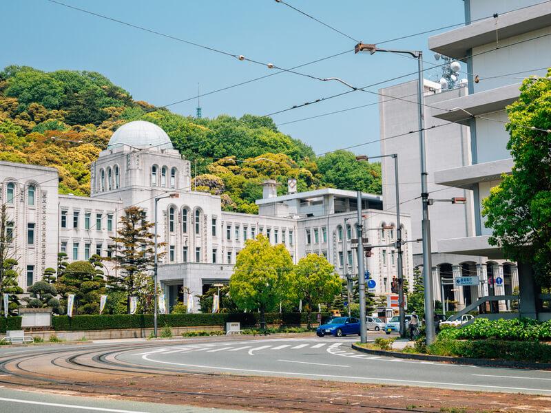 愛媛県の基本情報
