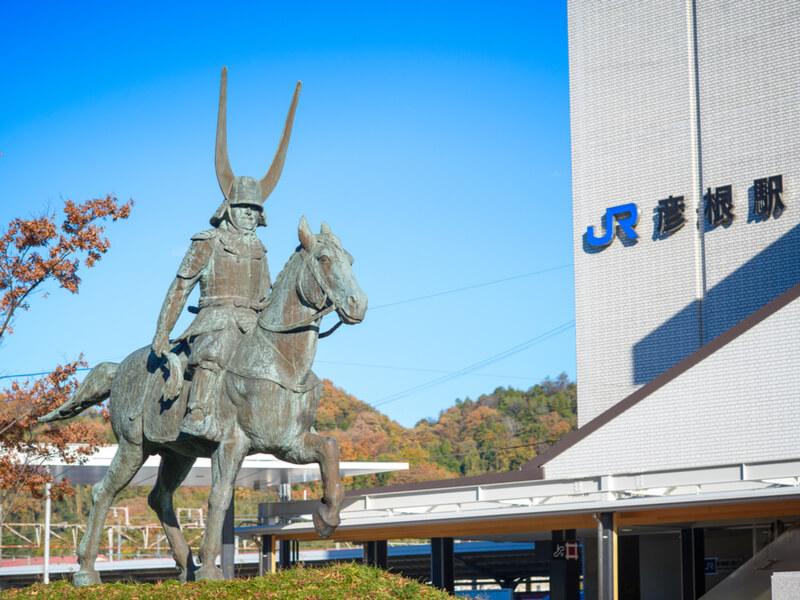 滋賀県の基本情報
