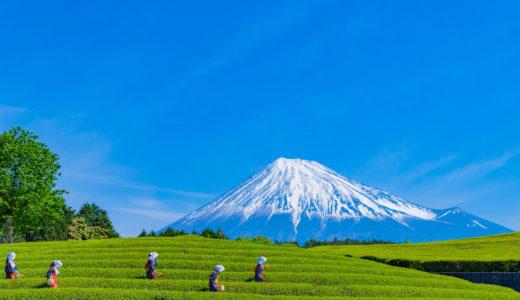 静岡県観光おすすめ10選!女子旅や日帰り旅行にもぴったりな人気スポットをご紹介