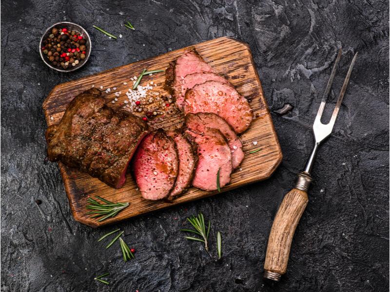 お肉のお取り寄せグルメおすすめ5選