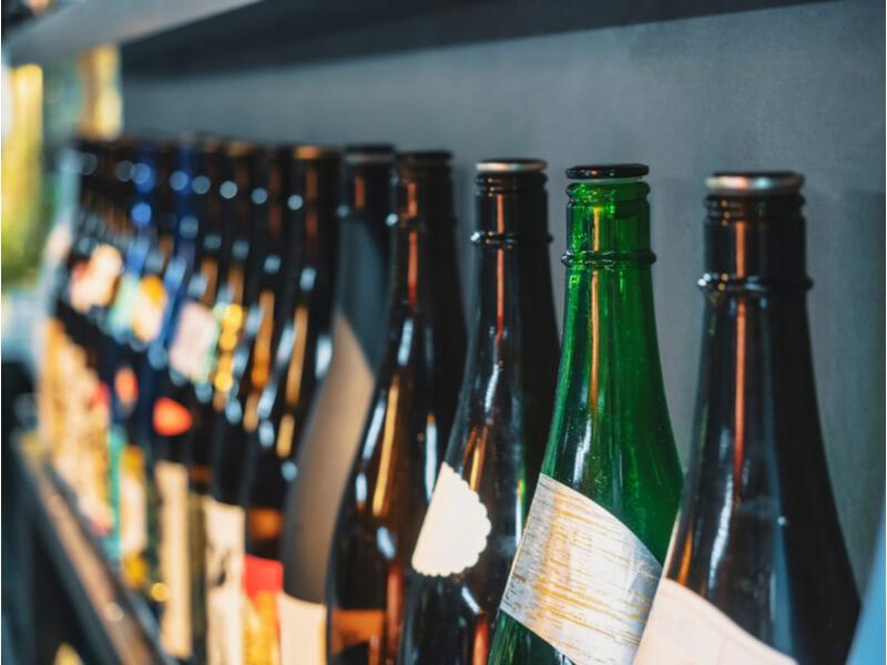 青森県のおすすめ日本酒3選